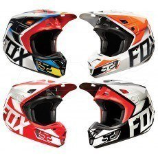 Image of FOX Helmets